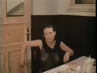 Janine sensational Josefína Mutzenbacher:
